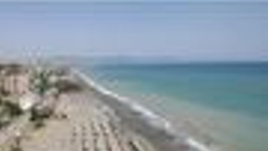 Chiringuitos playa