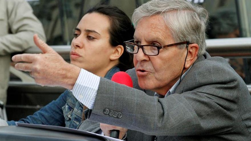 Villarejo dice que Cataluña no tiene derecho a decidir ni a autodeterminarse
