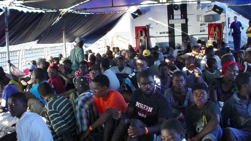 EE.UU. pone a Haití en su lista negra de trata de personas y mantiene a Venezuela