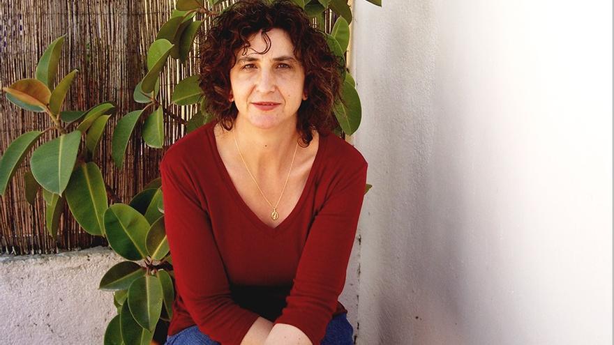 Juana Gallego, profesora titular de Periodismo en la Universidad de Barcelona.