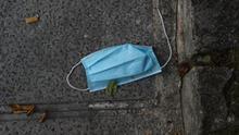Mascarillas higiénicas reutilizables para proteger a las personas y al medio ambiente