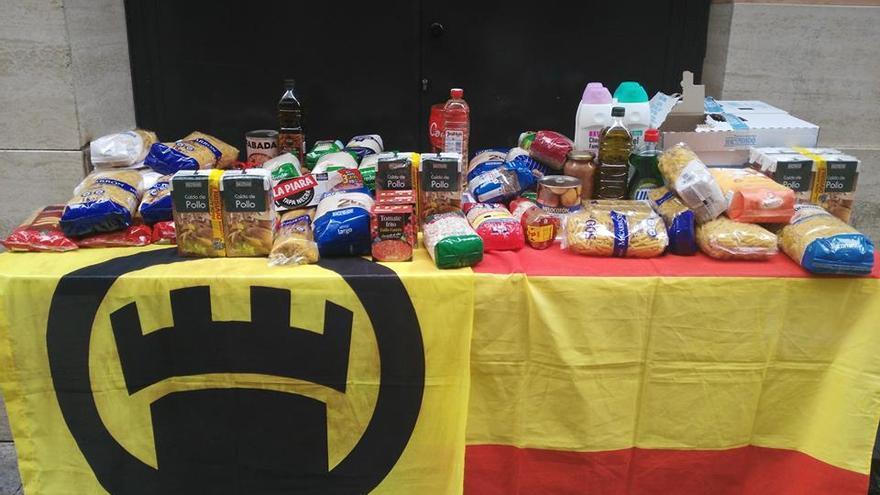 Lo Nuestro, en Murcia