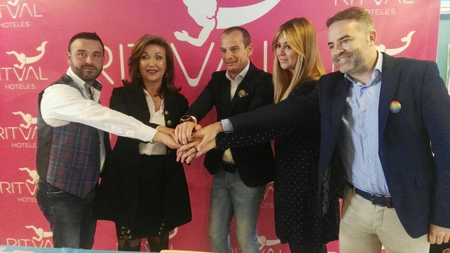 Una cadena hotelera andaluza firma el primer convenio en España en el que se compromete a contratar a transexuales