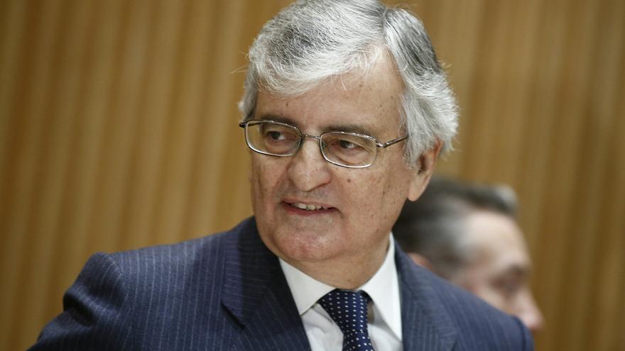 El PP rechaza que Torres Dulce explique en el Congreso porqué actúa como abogado de corruptos y de la Casa Real