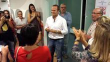 """El alcalde de Las Palmas de Gran Canaria considera que existe """"especial sintonía"""" con los vecinos de la ciudad. (Europa Press)."""