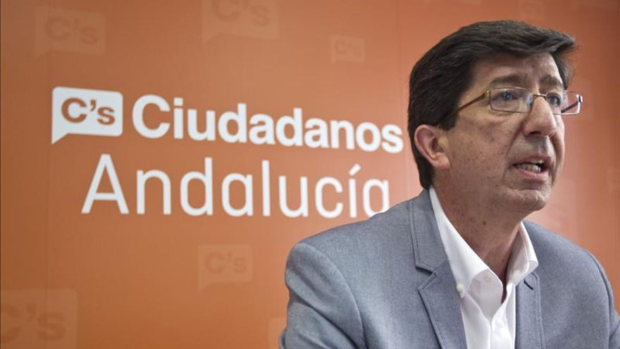 Ciudadanos: si PSOE no firma el pacto anticorrupción, no hay nada que hablar