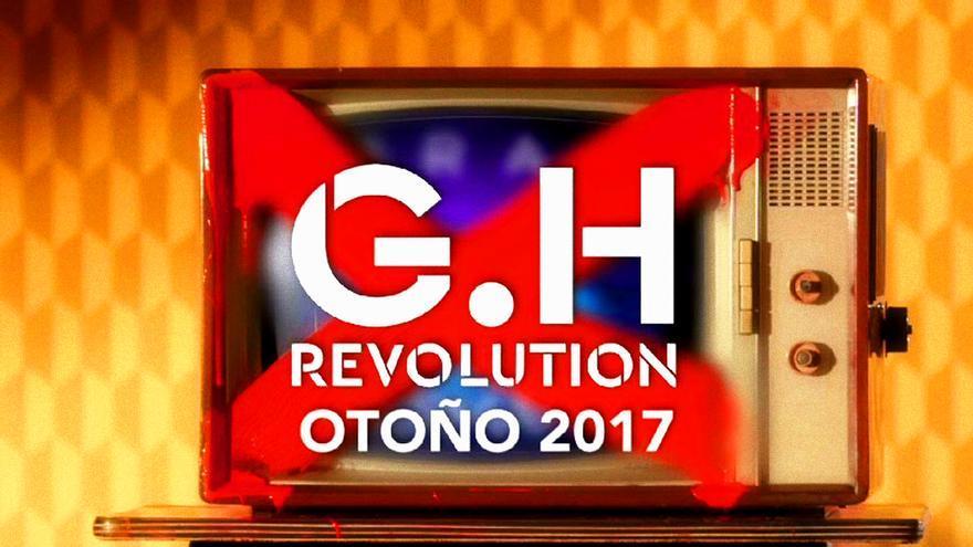 GH Revolution - Nueva promo