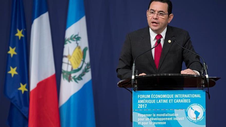 El Gobierno de Guatemala busca institucionalizar Encuentro con Migrantes