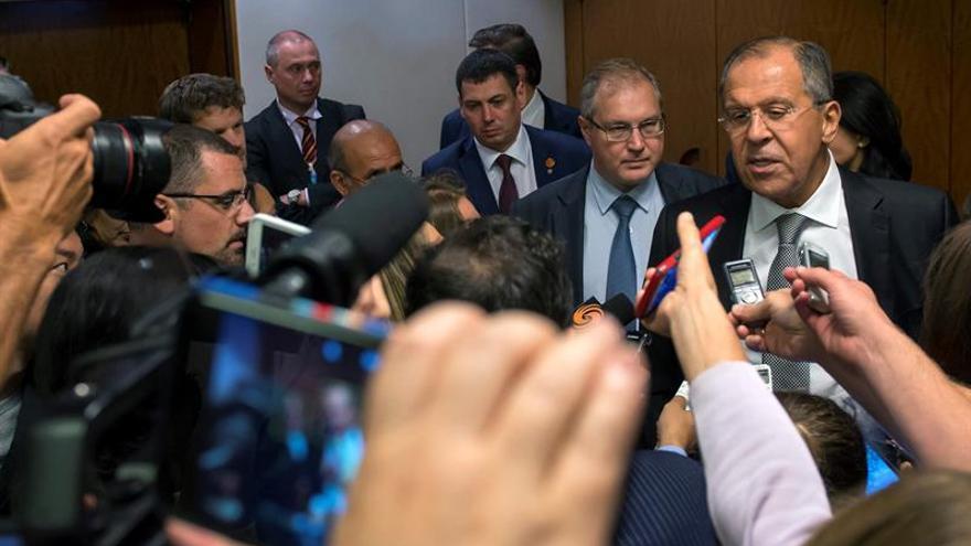 Rusia y EEUU tendrán centro conjunto para supervisar tregua en Siria