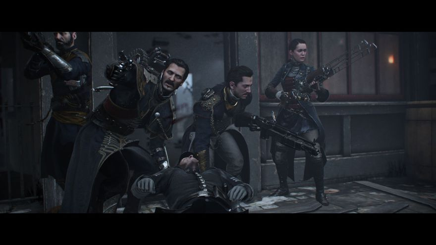 The Order:1886_3