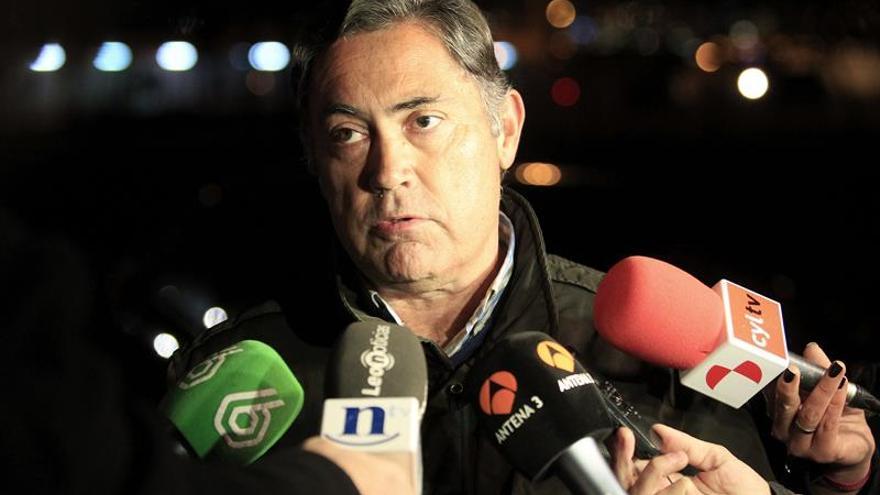 Velasco conforma la pieza de la trama Púnica en León con seis investigados
