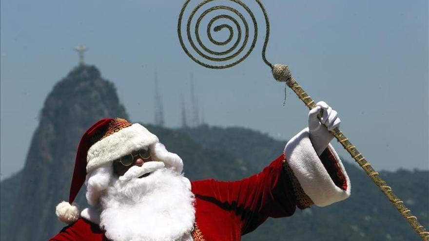 Las ventas de Navidad sufrieron su mayor caída en Brasil en 13 años
