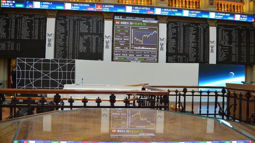 Acciona Energía saldrá a bolsa en rango bajo precios valorada 8.800 millones