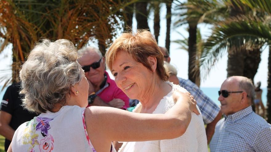 "Celia Villalobos: ""Yo estoy con Soraya"""