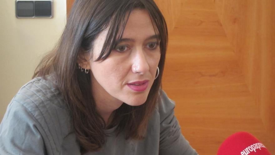"""Parlon anuncia que es """"muy posible"""" que se postule para ser la candidata del PSC a la Generalitat"""