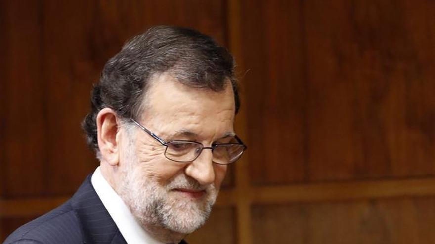 Rajoy advierte a May que no se pueden disociar las libertades de estar en la UE