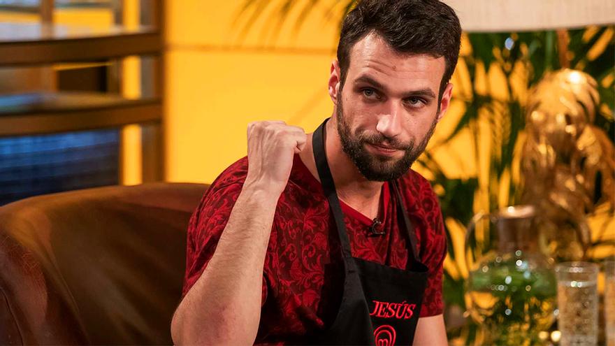 """'Masterchef Celebrity 5' expulsó a Jesús Castro tras no ponerle """"sabor"""" al programa"""