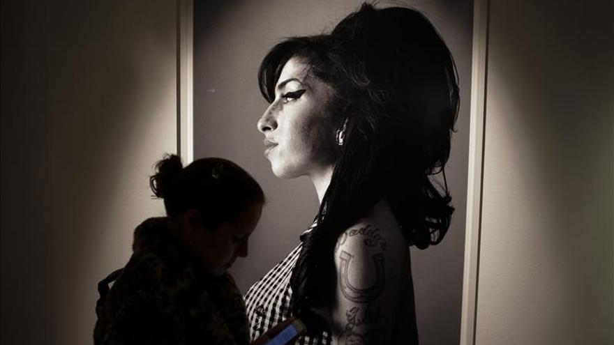 Un documental de Amy Winehouse se estrena en Reino Unido
