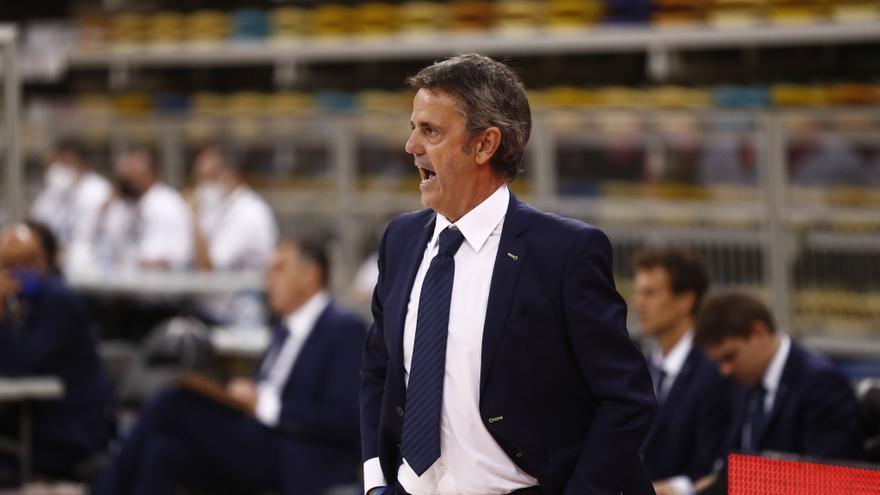 """Fisac: """"Ganar a Burgos será complicado"""""""