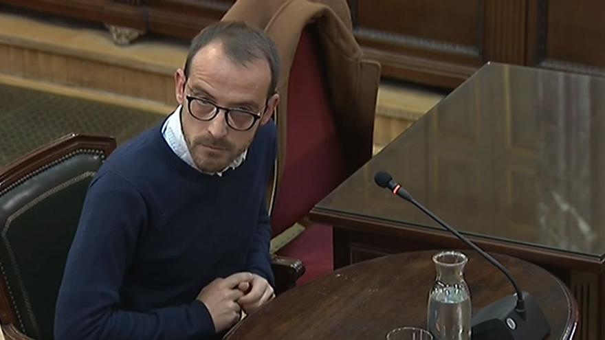 Jaume Mestre.