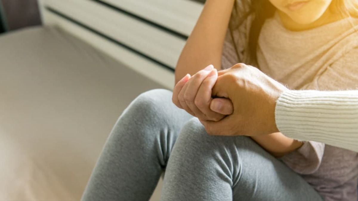 El 20% de las personas que se han autolesionado alguna vez en la vida tendrán una tentativa de suicidio