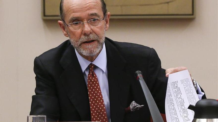 Defensa prevé pagar a los proveedores otros mil millones por programas de armamento