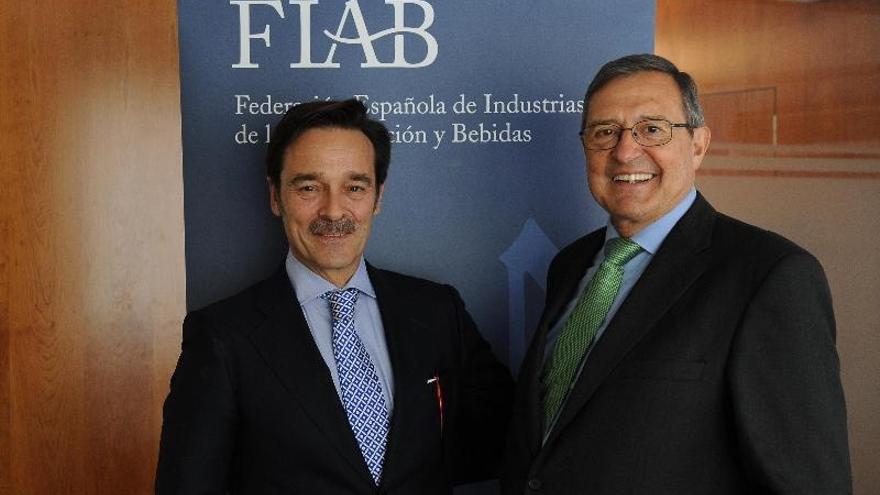 FIAB valora que se reconozca el valor de esta industria con el premio 'Alimentos de España'