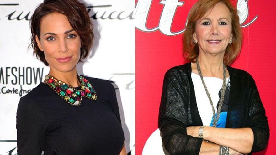 Dos conocidas actrices vascas se incorporan a 'Allí abajo' en su tercera temporada