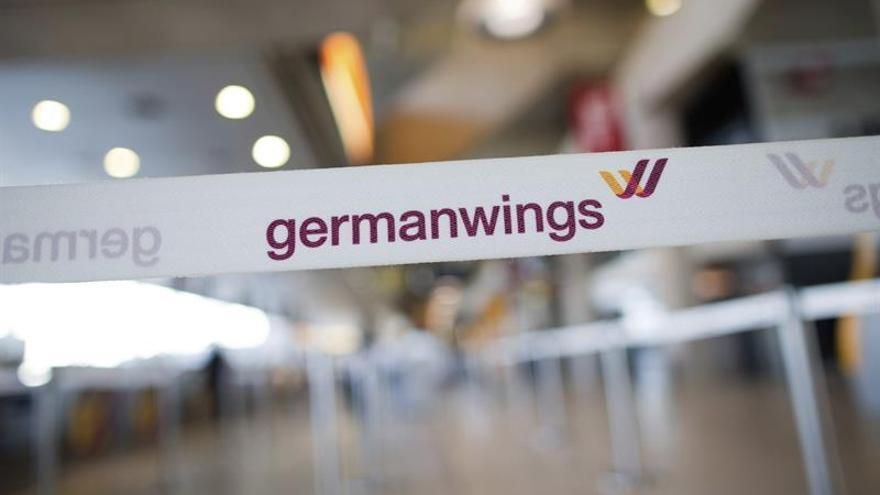Denuncian a funcionarios alemanes y Lufthansa por la tragedia de Germanwings