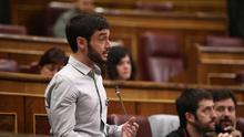 """Unidos Podemos tilda de """"vergonzoso"""" el papel de España tras romper Trump el acuerdo nuclear con Irán"""