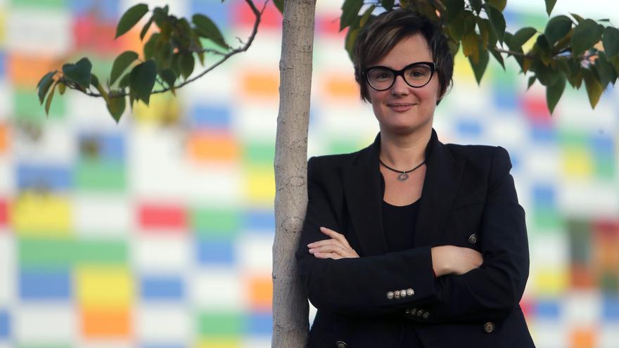 Nadia Viounnikoff-Benet es doctora en Comunicación por la Universitat Jaume I de Castelló