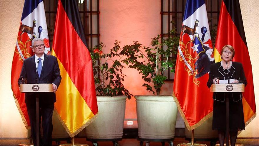 Mea culpa de Alemania por Colonia Dignidad, pero sin indemnización a las víctimas