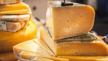 ¿Qué quesos se pueden congelar y cuáles no?