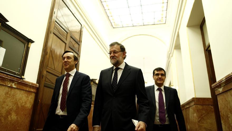 """El PP mantendrá la exigencia del voto rogado a los emigrantes, pero se compromete a """"mejorarlo"""""""