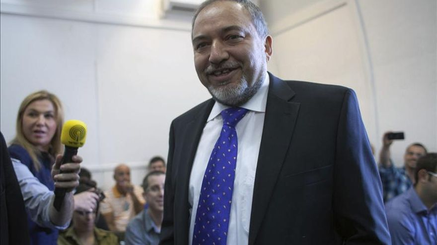 Lieberman regresa al Gobierno israelí tras ser absuelto por delitos de fraude