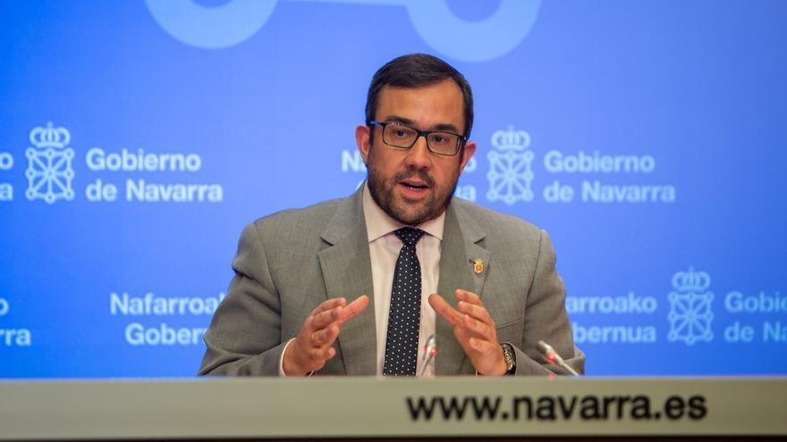 """Javier Remírez: """"La función de un Gobierno no es controlar y mucho menos reducir la libertad de expresión"""""""