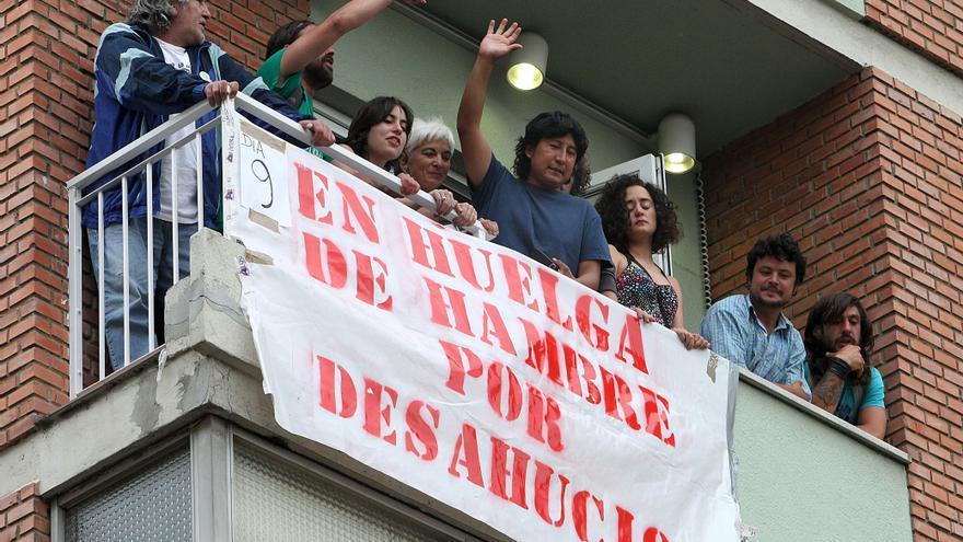 Asturias realojará a víctimas de desahucios en viviendas públicas vacías