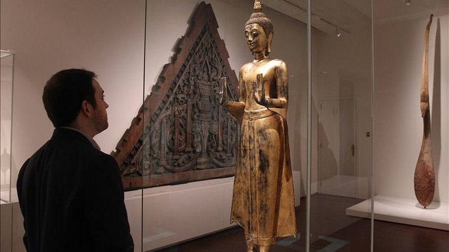 El nuevo Museo de Culturas, un viaje por Asia, África, América y Oceanía