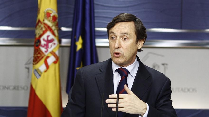 El PP exige explicaciones a Sánchez sobre las presiones del abogado de Gómez Besteiro a la jueza que le investiga