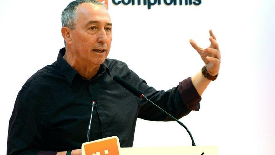 """Compromís contribuirá """"de forma decisiva"""" a un gobierno progresista en España"""