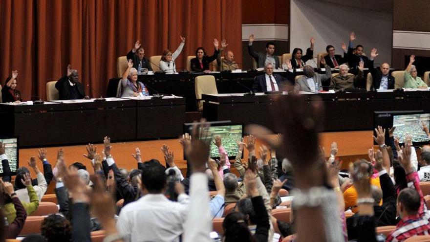 El Gobierno cubano publica el texto final de la nueva Constitución previo al referendo
