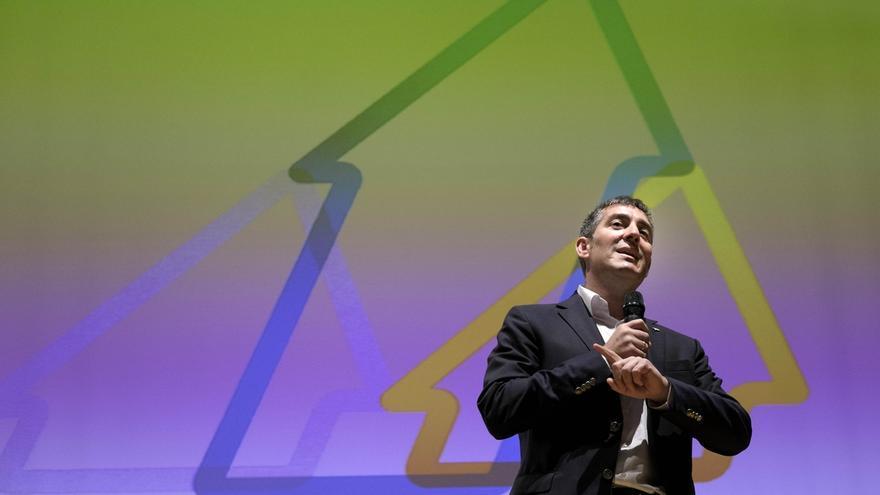 Clavijo (CC) ve posible reeditar el pacto con el PSOE en Canarias