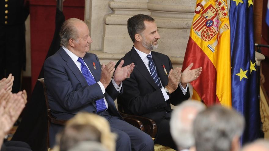 El PP rechaza rebajar el presupuesto de la Casa del Rey, que sólo cuesta 16 céntimos al año a cada español