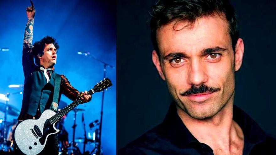 """El homenaje de Green Day a Pedro Aunión: """"Si lo hubiéramos sabido no habríamos tocado"""""""