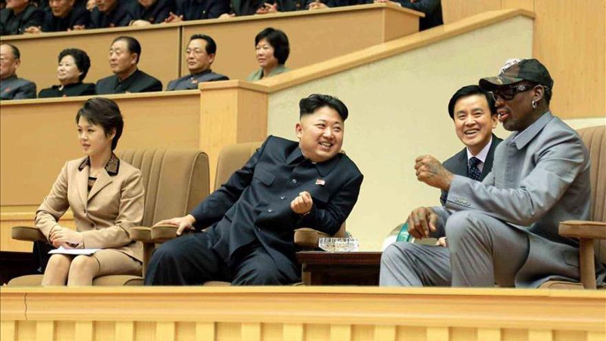 Corea del Norte publica detalles sobre el cumpleaños de Kim Jong-un