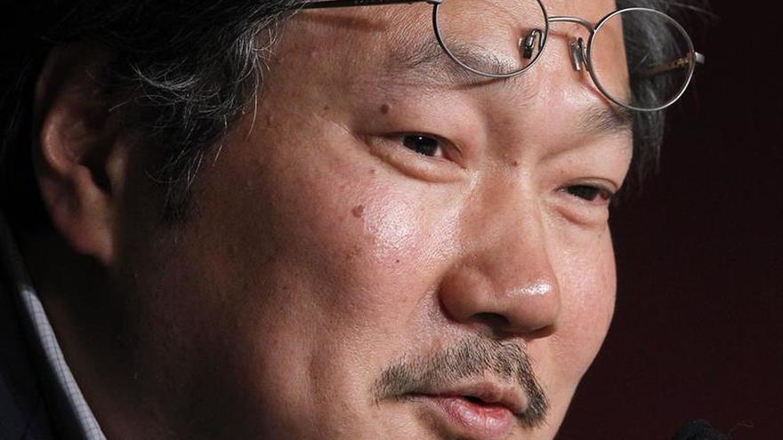 "Hong Sang-soo: ""Me encanta que digan que soy el Woody Allen coreano"""