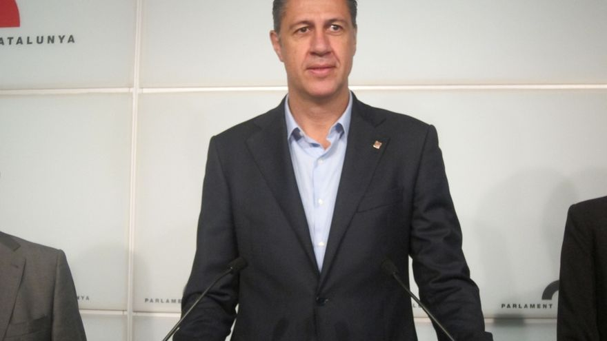 """El PP dice que JxSí y CUP serían """"cobardes"""" si piden voto secreto para su resolución"""