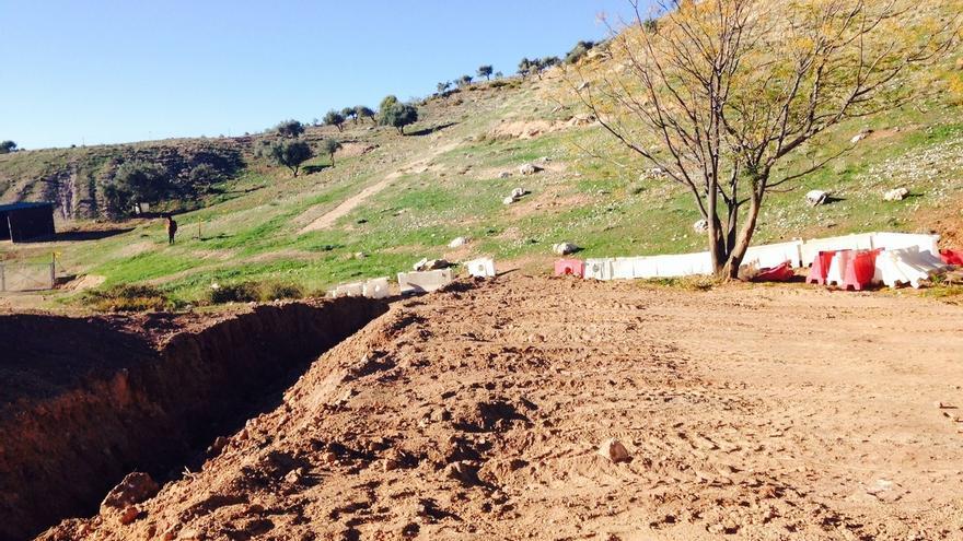 El equipo que buscará la fosa de Lorca en Alfacar está a la espera del visto bueno de la Junta