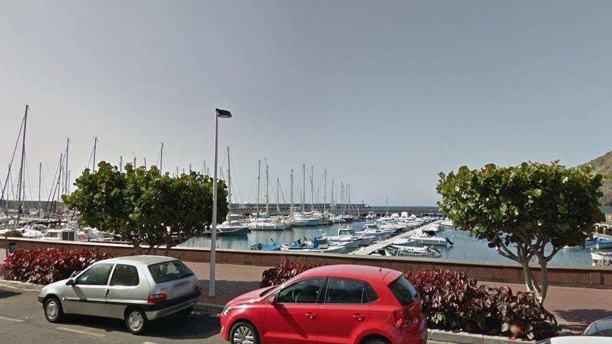Detenidas dos personas en La Gomera por el robo de un velero en Francia