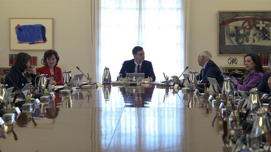 El Gobierno pone en Hacienda y Presupuestos al equipo de Montero en Andalucía